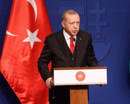 Turquía.- Turquía repatría a Reino Unido y Alemania a ocho miembros de Estado Islámico