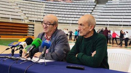 El Palacio Municipal de Deportes de Huesca celebra su 25 aniversario tras acoger a más de tres millones de personas