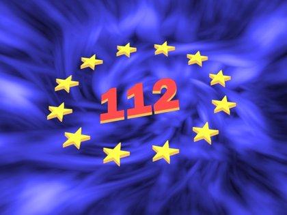 Un teléfono importante: 112, el número de emergencias