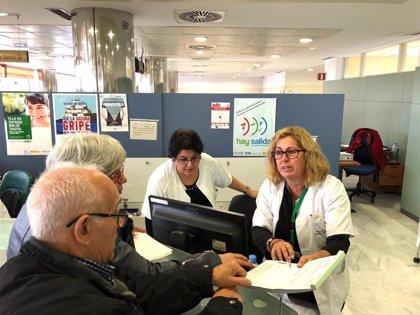 El Hospital Clínico de Málaga acoge el Congreso Nacional de Administrativos de la Salud