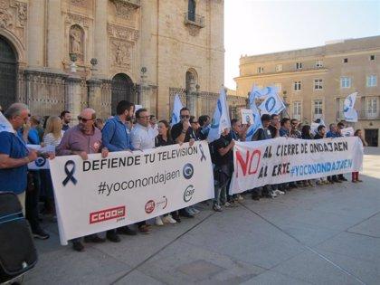 El Colegio de Periodistas y la Asociación de la Prensa de Jaén rechazan el cierre de Onda Jaén
