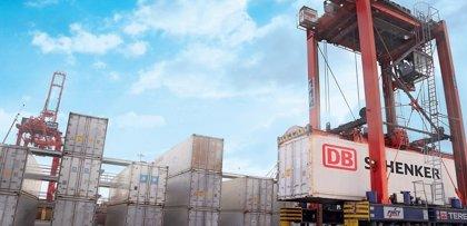 DB Schenker se compromete a reducir un 30% sus emisiones a la atmósfera antes de 2030