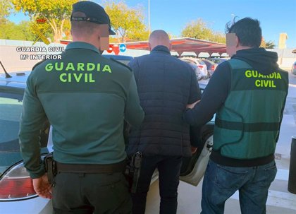 Guardia Civil esclarece tres nuevas estafas en el arrendamiento de fincas