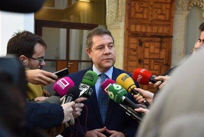 Page rechaza que independentistas condicionen al Gobierno y pide responsabilidad a PP y Cs