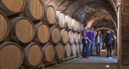 Parlamento Vasco pide al Gobierno central que evite los aranceles de EEUU a los vinos vascos