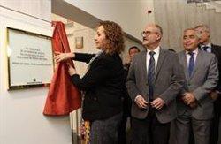 Entren en funcionament els nous jutjats de Mollet del Vallès (ACN)