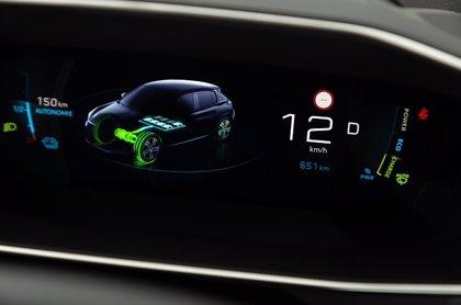 Peugeot estrena el concepto i-Cockpit 3D en los nuevos modelos 208 y 2008