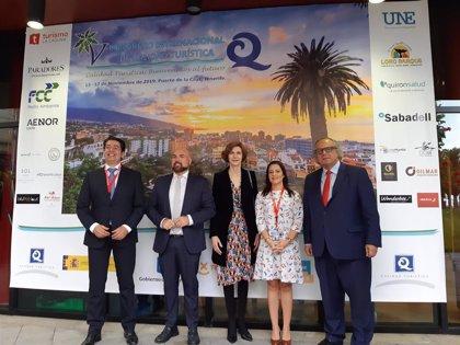 Martín negocia con el Gobierno de Canarias más inversión para Turismo de Tenerife