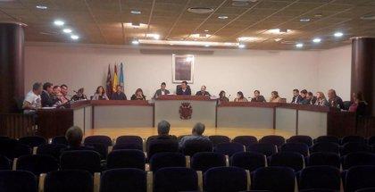 El Pleno de San Javier pide a Administraciones regional y estatal asumir sus competencias en el Plan Vertido 0