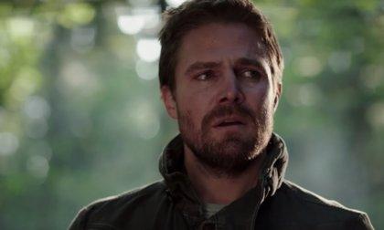 Emotiva carta abierta de Arrow ante el final de la serie