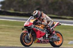 Jorge Lorenzo anuncia la seva retirada del motociclisme (REPSOL HONDA)
