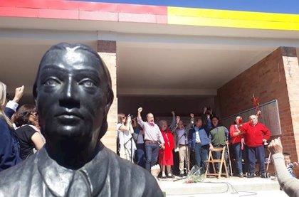 Aprueban la construcción, junto a 'La Barranca', de un Centro de Interpretación de la Memoria Histórica