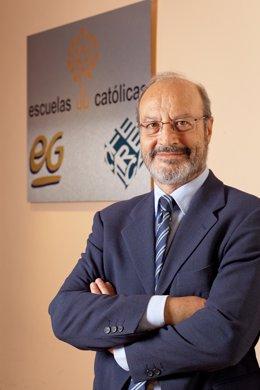 José María Alvira, secretario general de EC