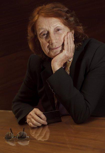 Rosa Regás, en Diálogos de Medianoche este viernes en Civican