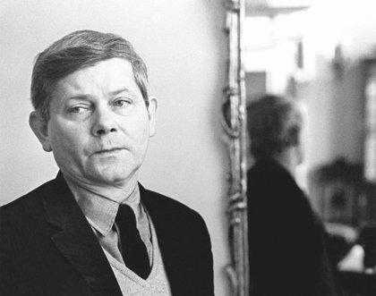La revista 'Turia' dedica uno de sus monográficos al poeta polaco Zbigniew Herbert