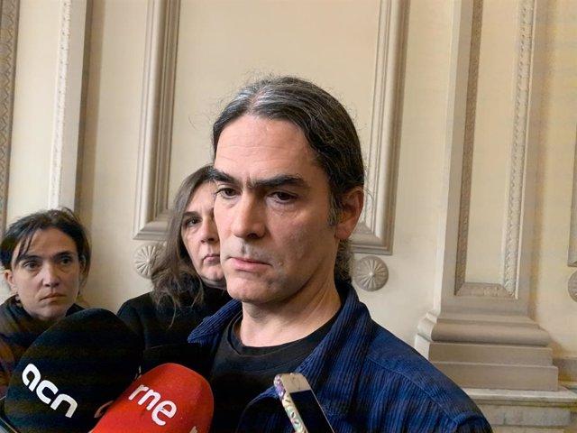 T.Alcalde de l'Ayto.Lleida, S.Talamonte