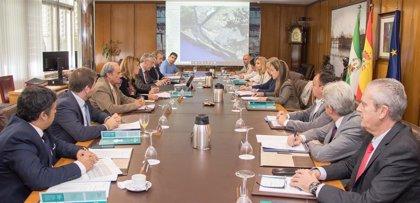El puerto de Huelva ampliará la terminal de Majarabique y construirá una nueva rampa Ro-Ro