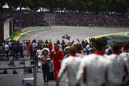 Sainz y McLaren llegan con objetivos a la penúltima carrera del año