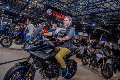2.000 motos y bicis, acrobacias de Zamora, triales y homenaje a Faubel en Feria Valencia del 15 al 17 de noviembre