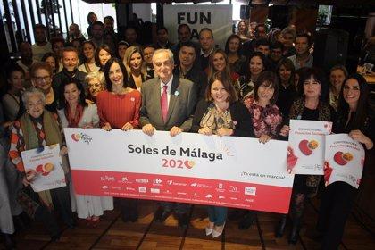 La Fundación El Pimpi abre la convocatoria del Festival 'Soles de Málaga 2020' para proyectos de ONG y asociaciones