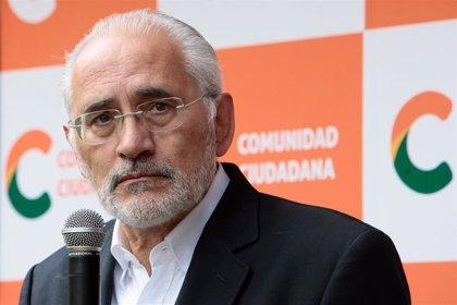 Bolivia.- Mesa reclama a México que no permita que Morales siga interviniendo en la política de Bolivia desde el exilio