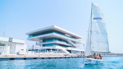 La Marina estrenará en verano 'La Marineta', una nueva zona de amarres a los pies del Veles e Vents