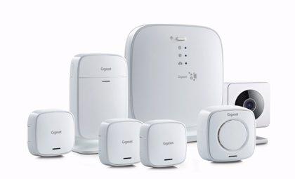 Portaltic.-Gigaset presenta en España sus dispositivos inteligentes para la seguridad y el confort del hogar conectado