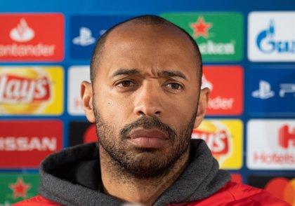 Thierry Henry entrenará a Bojan en el Montreal Impact