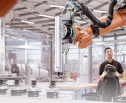 Fujitsu impulsa en España su plataforma para el reconocimiento de imágenes mediante IA en el sector de fabricación