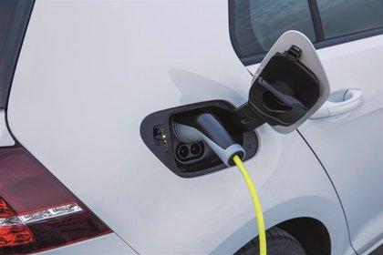 Cantabria, a media tabla de penetración del vehículo electrificado en el tercer trimestre