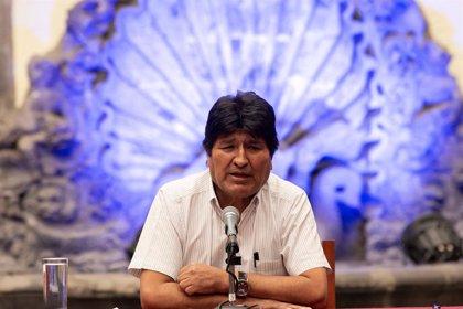 Bolivia.- Argentina confirma la presencia de funcionarios del Gobierno de Morales que llegaron como turistas