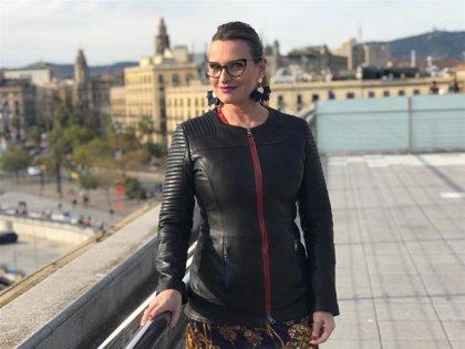 """Ainhoa Arteta presentará el 26 de abril en el Palacio Euskalduna de Bilbao su nuevo disco """"La otra orilla"""""""