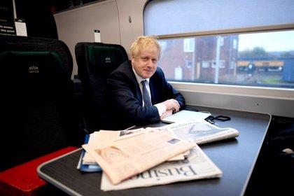 UE.- Bruselas expedienta a Reino Unido por no presentar un candidato a comisario