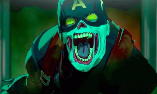 Marvel Zombies en What If...