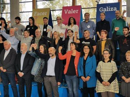 El BNG activa el proceso para elegir a su candidato a la Xunta, que será proclamado a comienzos de enero