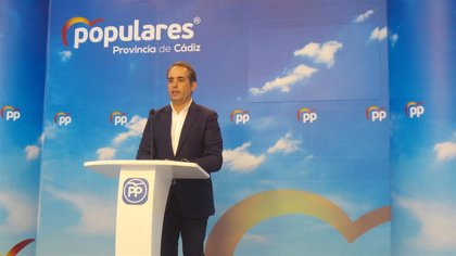 El PP defenderá en Diputación medidas a favor de la natalidad en los pueblos de la provincia de Cádiz