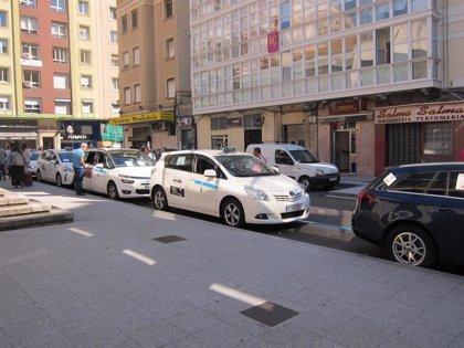 Soria es la ciudad de CyL donde la tarifa del taxi es más cara y la única donde este precio no ha subido