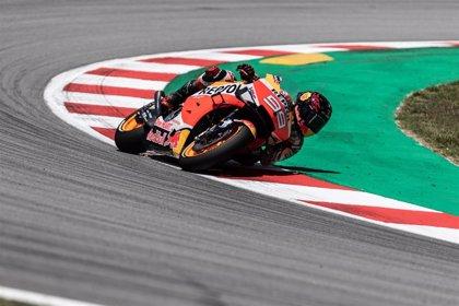 Lorenzo busca ayudar al Repsol Honda el título por equipos en su adiós a MotoGP