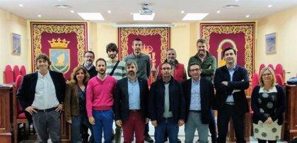 """Los pueblos ribereños crean un """"grupo de acción territorial"""" en torno al estuario del Guadalquivir"""