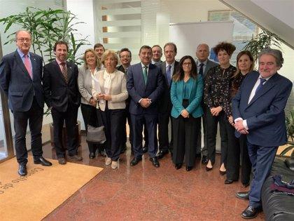 Los OCEX y el Tribunal de Cuentas preparan un informe sobre la extinción de órganos dependientes de las comunidades