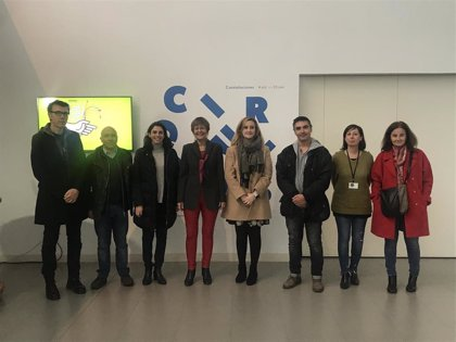 LABoral Centro de Arte convoca la Tercera edición del Premio LAB<20 y AuLAB