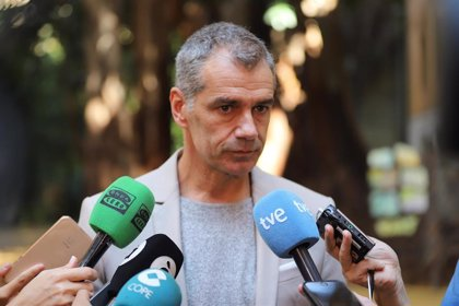 "Cantó tilda a Sánchez de ""irresponsable"" y asegura que ""el centro volverá a mandar en España"""