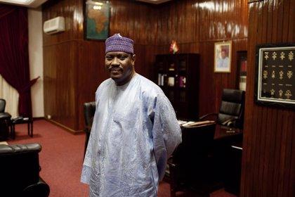 El destacado opositor y excandidato presidencial Hama Amadou regresa por sorpresa a Níger
