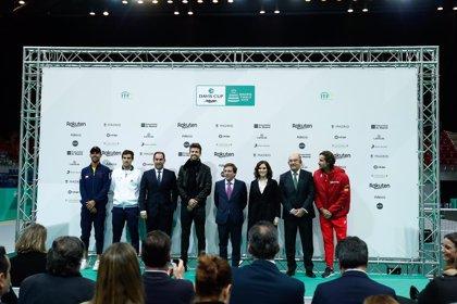 El Ayuntamiento de Madrid diseña un plan de movilidad para los cerca de 116.000 asistentes a la Copa Davis
