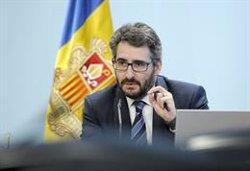 El Govern d'Andorra presenta un pressupost amb 23 milions de dèficit (SFG)