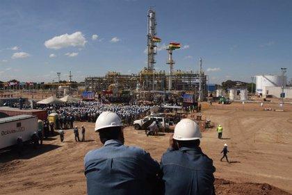 """Bolivia.- YPFB deja de enviar combustibles líquidos a La Paz por los """"conflictos"""" en El Alto"""