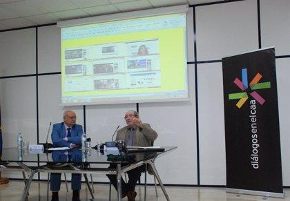 El periodista Manuel López alerta del peligro de desinformación y confusión que genera mezclar periodismo y publicidad