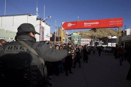 Bolivia.- Perú y Bolivia extienden el cierre de su frontera común de forma temporal