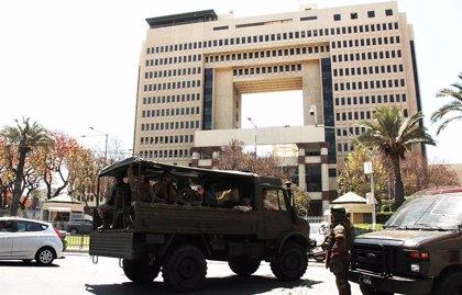 El Congreso de Chile acuerda celebrar un plebiscito en abril de 2020 en un primer paso para cambiar la Constitución