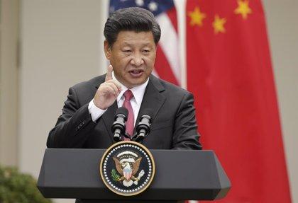 El presidente de China visita este viernes Tenerife en una escala procedente de Brasil